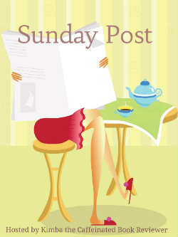 Sunday Post #435