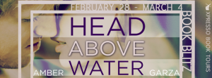 Book Blitz: Head Above Water by Amber Garza