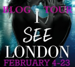 Blog Tour: I See London by Chanel Cleeton