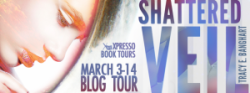 Blog Tour: Shattered Veil (The Diatous Wars #1) by Tracy Banghart