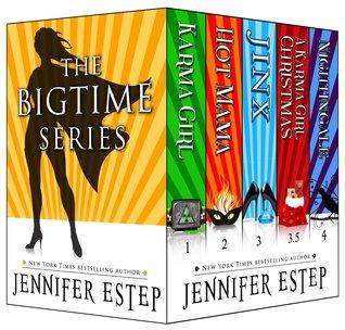 bigtime series