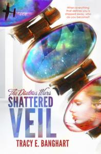 shattered veil