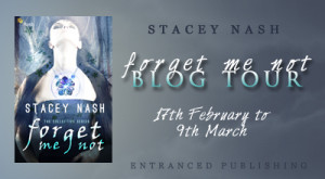 Blog Tour: Forget Me Not by Stacey Nash