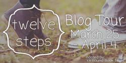 Blog Tour: Twelve Steps by Veronica Bartles