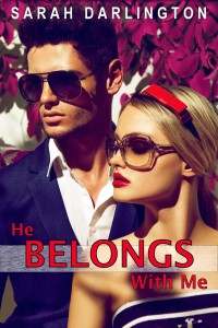 he belongs with me cover