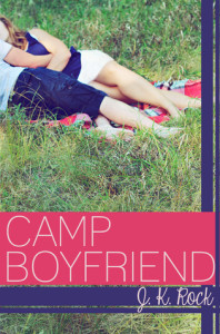 Camp Boyfriend cover
