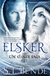 Blog Tour: Elsker by ST Bende