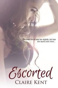Escorted new cover copy