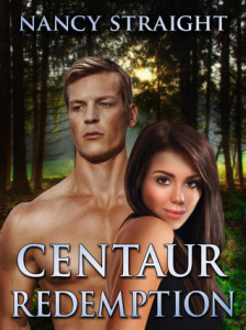 centaur redemption