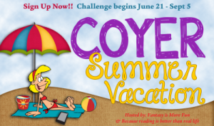 Coyer: Summer Vacation progress part 1