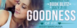 Book Blitz: Goodness of Fit by Missy Marciassa