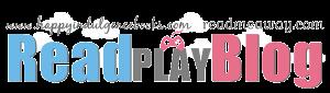 Read Play Blog #4