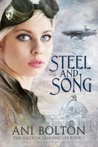 steel and song