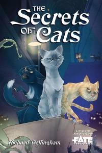 the secrets of cats