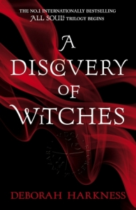 a discovery of witches red