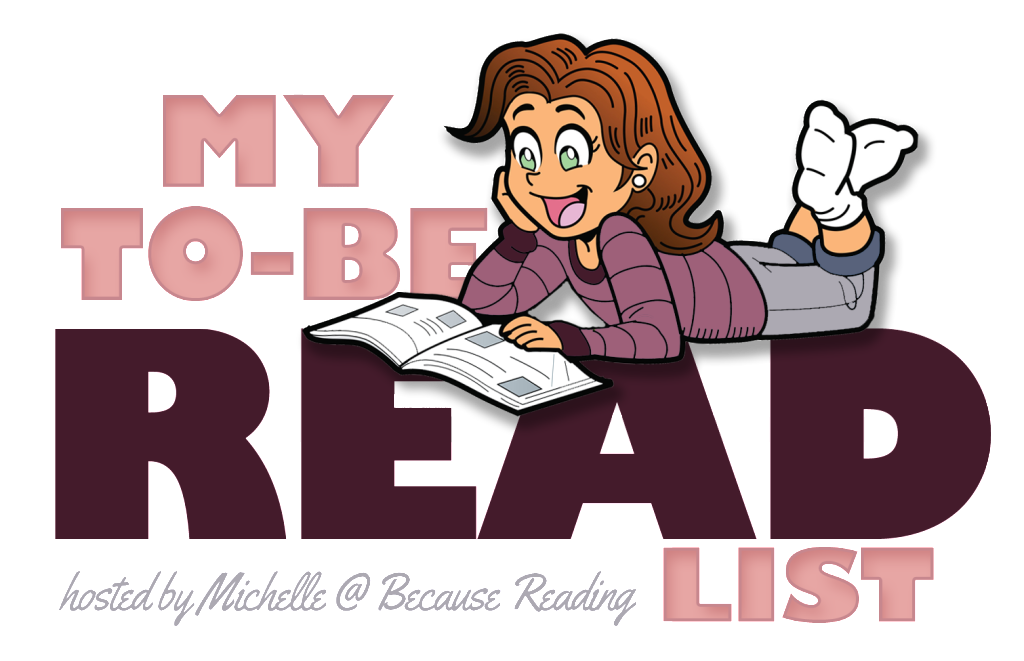 My TBR List ~ September 2017
