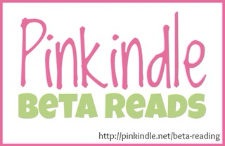 Pinkindle Beta Reads