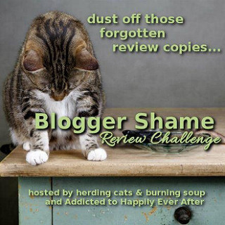 Blogger Shame Review Challenge