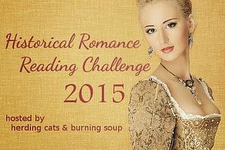 historical challenge 2015