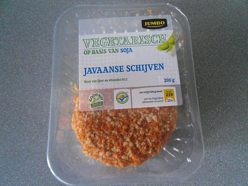 Javaanse schijven