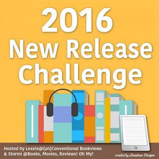 New Release Challenge 2016