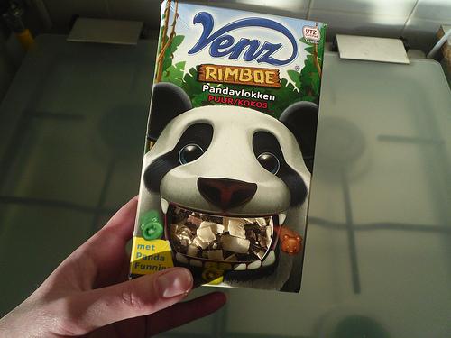 Pandavlokken