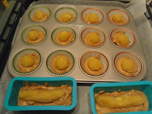 add almond paste