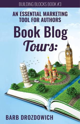 Book Blog Tours An Essential Marketing Tool for Authors