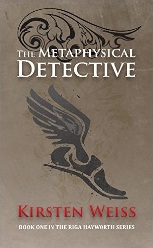 The Metaphysical Detectiv
