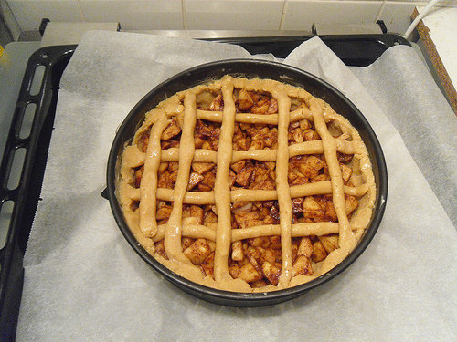 apple-pie-with-egg