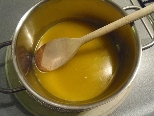 molten-butter