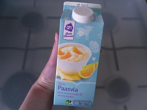 Paas-Vla