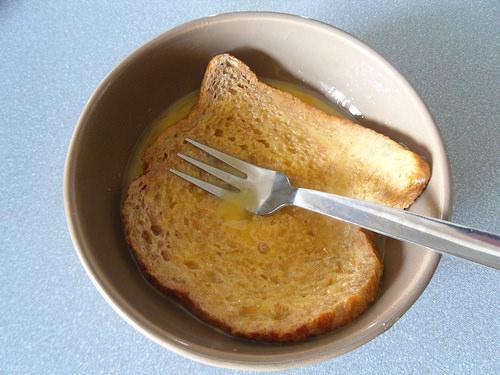 Turn-Bread-around