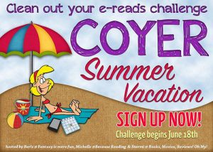 Coyer Summer 2016: Sign-up post