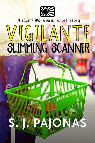 Vigilante Slimming Scanner
