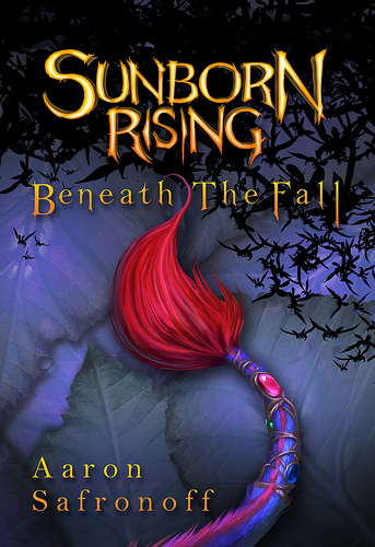 Sunborn Rising Beneath the Fall