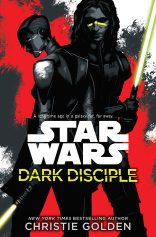You Can Find Dark Disciple On Goodreads