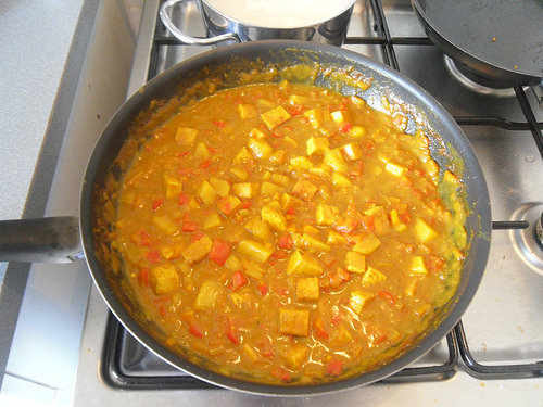 Sweet-Curry-with-Tofu-done