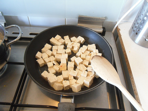 baking-the-tofu