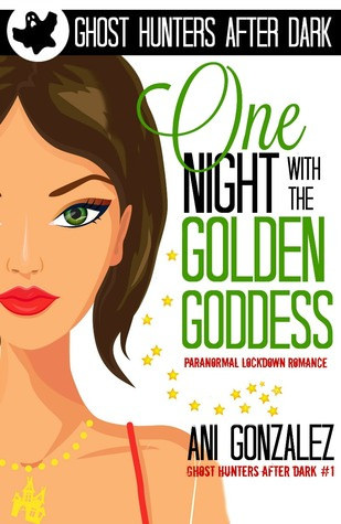 One Night with the Golden Godess
