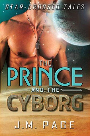 The Prince and the Cyborg