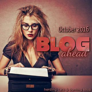Blog Ahead