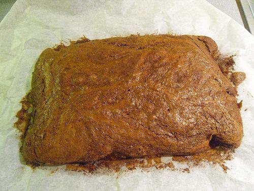Cake-with-Cinnamon-Swirls-cooling-down