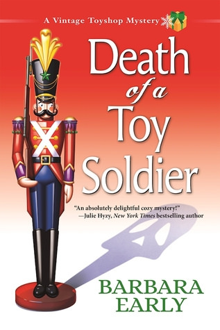 Death of a Toy Soldier