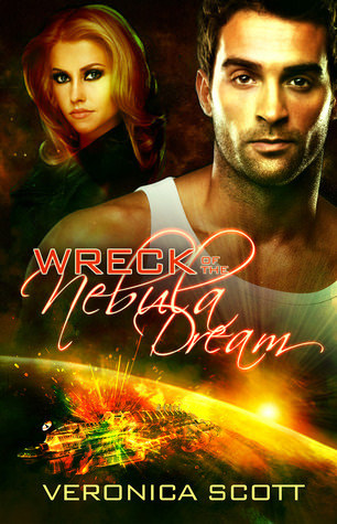 Wreck of the Nebula Dream