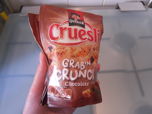 Grabn-Crunch