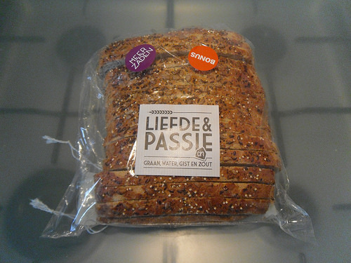 Liefde-and-Passie-Brood