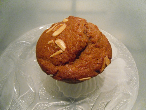 Speculaas-Muffin