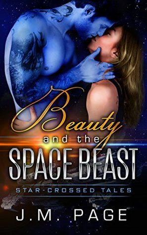 Beauty and the Space Beast