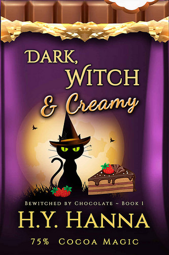 Dark, Witch and Creamy by HY Hanna